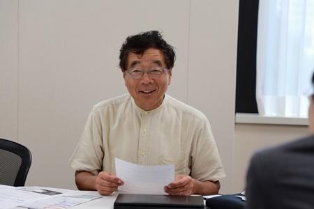 Prof.Fujino
