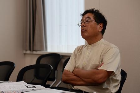Dr Fujino