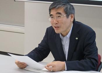 Dr.Shiroishi