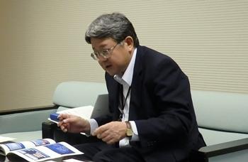 Mr.Mochizuki