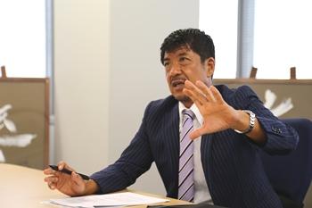 Mr.Yasuoka